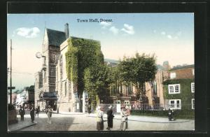 AK Dover, Town Hall