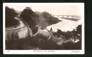 AK Aberdeen, New Bridge of Don