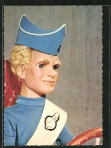 AK Tunderbird, Pilot Alan, Puppe
