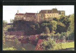 AK Raabs a. d. Thaya, Waldviertel und mittlere Donau