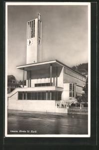 AK Luzern, Kirche St. Karli