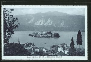AK Orta, Orta ed Isola S. Giulio
