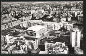 AK Bucuresti, Piata Palatului
