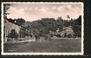 AK Tüssling-Moos, Brauerei Münch
