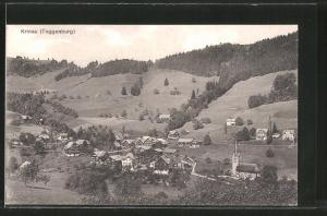 AK Krinau, Panorama