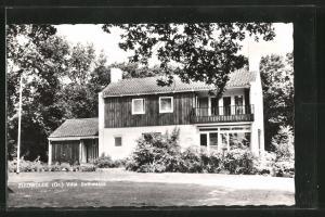 AK Zuidwolde, Villa Suthwalda