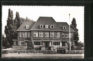 AK Hoensbroek, Koningin Emma Kinderhuis