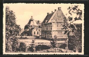 AK Willemstad, Voormalig Jachthuis van Prins Maurits
