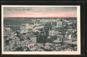 AK Bari, Panorama della Cittá