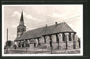 AK Zuidland, Ned. Herv. Kerk