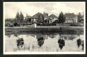 AK Sittard, Vijvenweg, Villapark