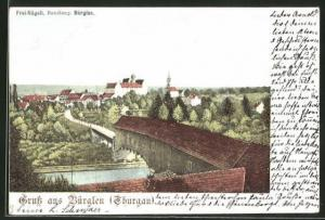 AK Bürglau, Panorama