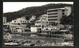 AK Palma de Mallorca, Rincon de c`as Catala