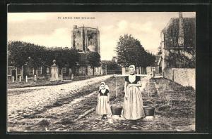 AK Sluis, St Anne Ter Muiden
