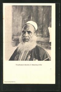 AK Stanleyville, Traficant Arabe