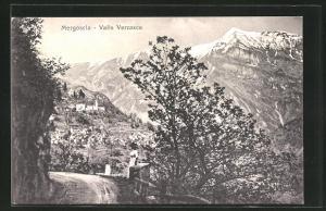 AK Mergoscia, Valle Verzasca