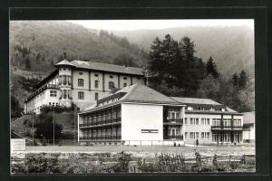 AK Freiland, Blick zum Erholungsheim