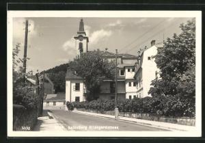AK Kalksburg, Hildegardishaus