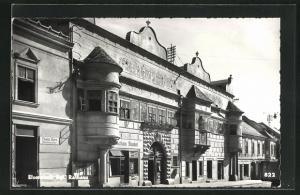 AK Elsenstadt, Bgl. Rathaus