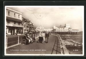 AK Bognor Regis, Esplanade, Connaught Hotel