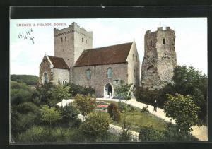 AK Dover, Church à Pharos