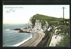 AK Dover, Shakespeare Cliff