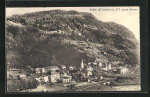 AK Bolzano, Ponte all` Isarco
