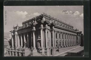 AK Malta, Royal Opera House