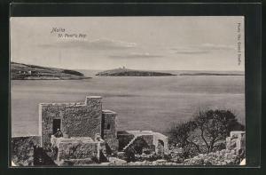 AK Malta, St. Pauls Bay