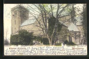 AK Worthing, Christ church