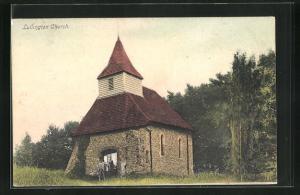 AK Lullington, Church, Kirche
