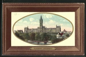 AK Glasgow, University