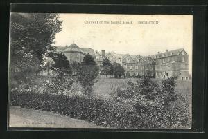 AK Brighton, Convent of the Sacred Heart