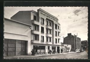 AK Vire, Le Grand Hotel du Bocage