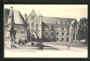 AK Cheltenham, The Ladies College