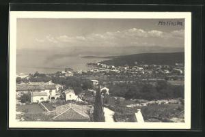AK Malinska, Panorama