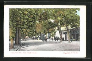 AK Cheltenham, The Promenade