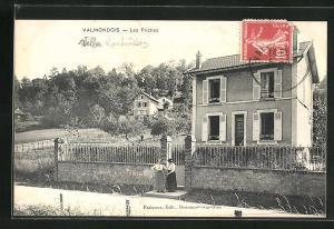 AK Valmondois, Les Friches