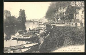 AK Pontoise, L`Oise