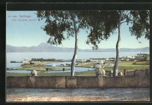 AK Carthage, Les anciens ports