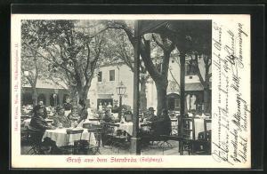 AK Salzburg, Sternbräu