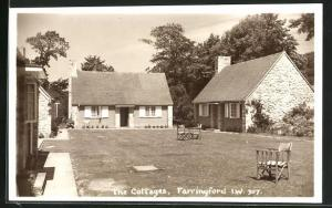 AK Farringford, The Cottages