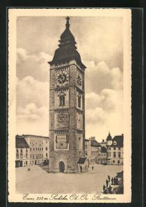 AK Enns, Stadtturm