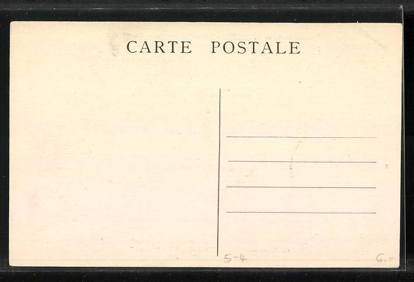 AK Granoble, Djoukitch, Coiffeuse, Chaise, Table ecritoire Platane, Art Deco 1