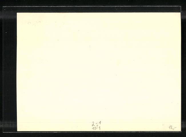 AK Berlin, Germanoposta-Ausstellung von Postwertzeichen germanischer Staaten 1934, Ganzsache 1