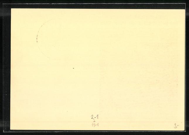 AK Bad Blankenburg, Postwertzeichenschau Das grüne Herz Deutschlands 1937, Burgruine Greifenstein, Ganzsache 1