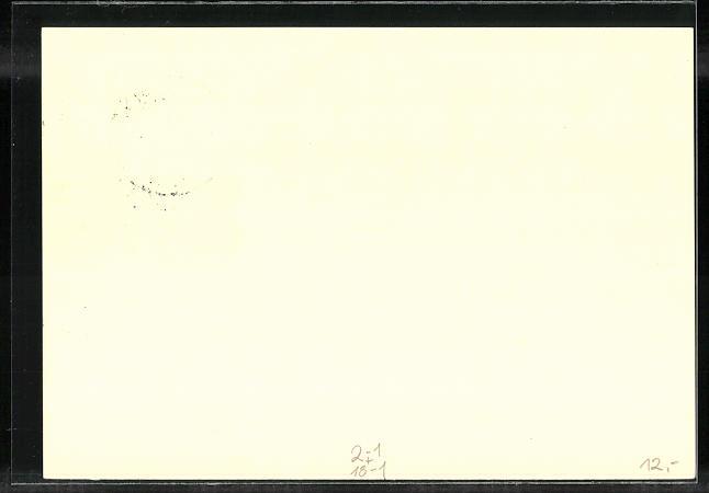 AK München, Postwertzeichen-Ausstellung Müpa 1935, Wittelsbacher Brunnen, Ganzsache 1