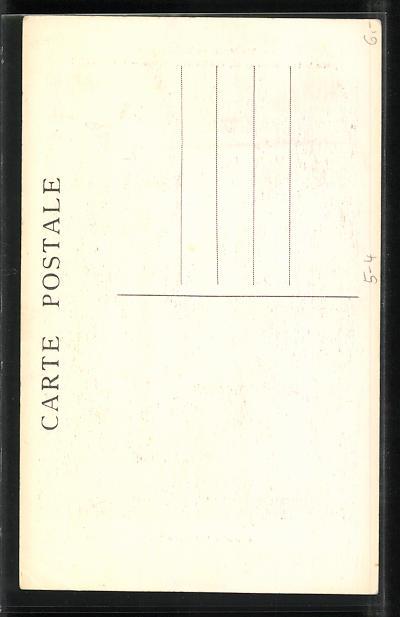 AK Grenoble, Armoire Platane-Meuble Moderne Djoukitch, Art Deco 1