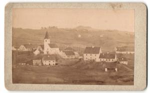 Fotografie Albin Schrötter, St. Leonhard W. B., unbekannter Ort
