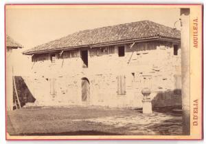Fotografie D. D`elia, Aquileja, Ansicht Kastelruth, Gebäude